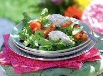 a salade m