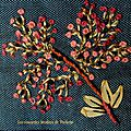 Bouquet de MYSORE Facile Cécile (8)