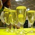 ...Champagne !