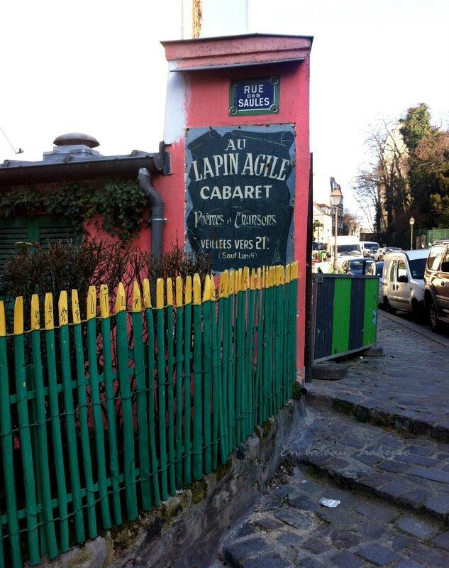 Montmartre lapin agile (4)