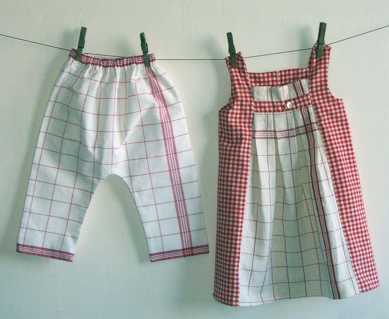 2009-08 Vêtements torchon 1