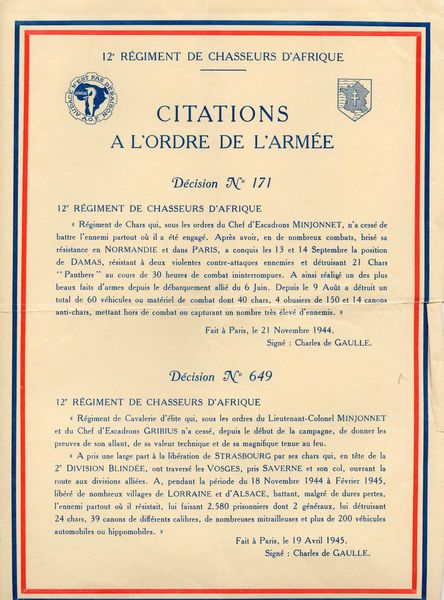 12_RCA_CANEPA_Citation_du_Regiment