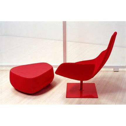 patricia urquiola fauteuil relax fjord edition moroso eloge du rouge par alain truong. Black Bedroom Furniture Sets. Home Design Ideas