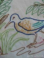 oiseau bis