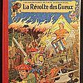 Les aventures de thyl ulenspiegel : la révolte des gueux - willy vandersteen