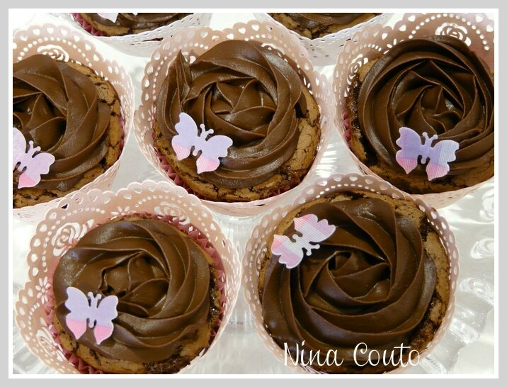 cupcakes praliné nimes 1