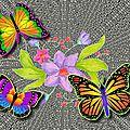 Papillons guérisseurs