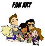 Fan-Art