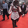 Assassin's Creed : Ezio