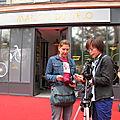 Mdb bouge et s'installe à la maison du vélo le 17 septembre 2011