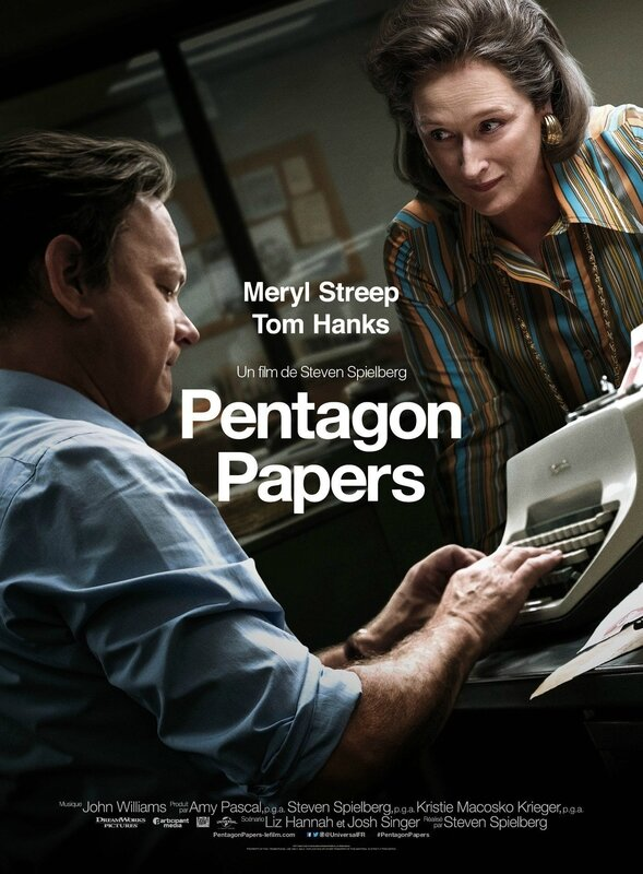 Pentagon_Papers affiche