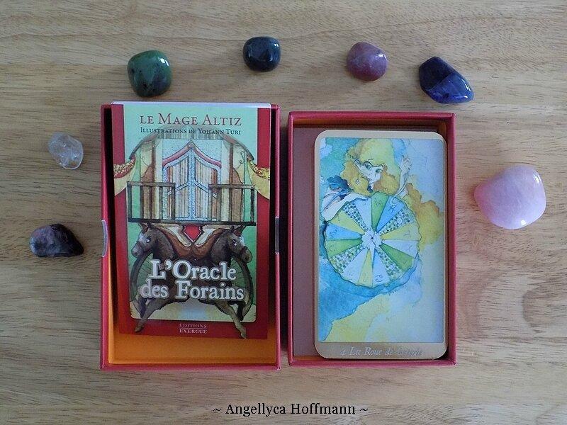 L'Oracle des Forains 4 - Blog Ésotérique Samhain Sabbath