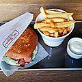 Be burger : bon, beau, belge !