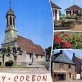 2 - Méry-Corbon