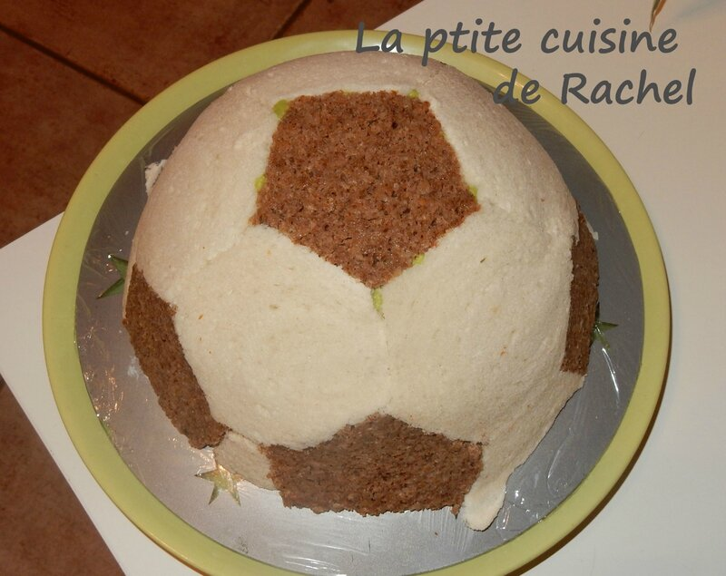 ballon foot salé (sandwich cake)2