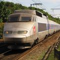 TGV Sud-Est n°68