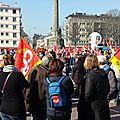 2015 Grève Manif Rouen