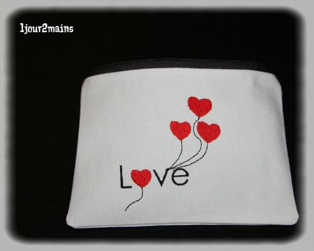 trousse coeur love2
