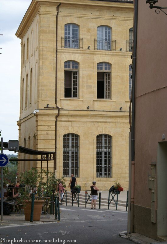 vue mairie