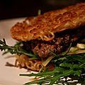 Ramen burger : le smorgasburg viendra à toi
