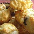 Les muffins sales de lilo