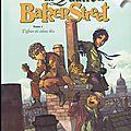 Les quatre de baker street, tomes 1 et 2