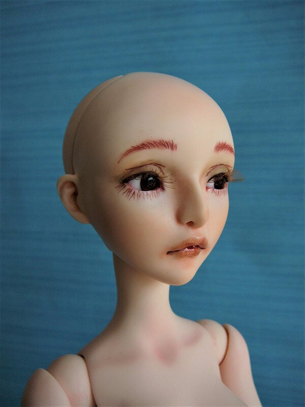 02 Nouveau face-up de Lolita