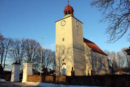 Vall__kirke