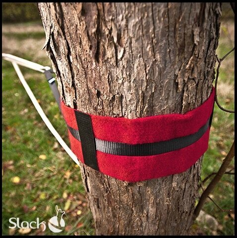 slack treeco protections arbres et sangles 2