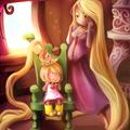 Quand alice se prend pour une princesse...