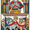 Tarot de jean-noblet-paris ca 1650- source aeclecticdotnet