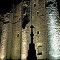 chateau de Pouzauges 2