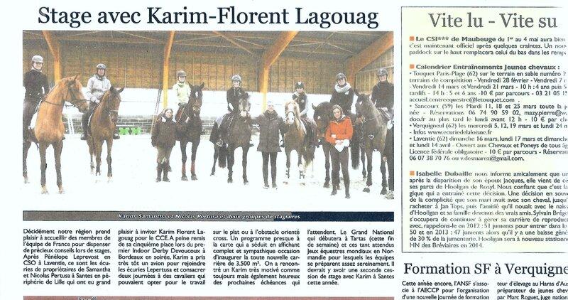 stage karim article