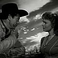 Le cavalier du désert (the westerner) de william wyler - 1940
