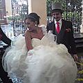 005 Au Mexique - 3 - Mariage de Louis et Mayé