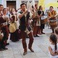 Le maître jongleur