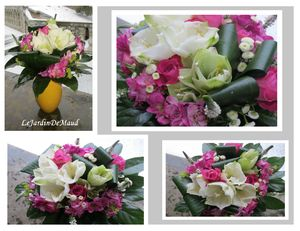 Bouquet 40ans Famille Blanchard_2013
