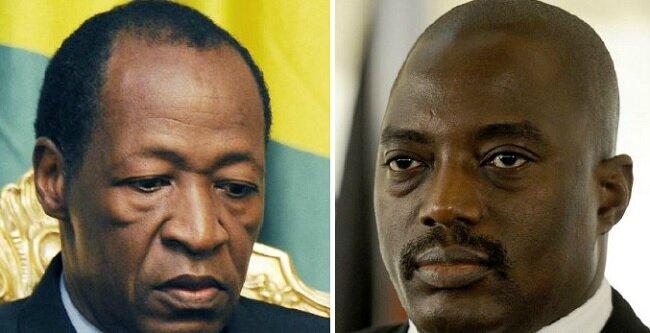 Burkina-Faso Une léçon pour le regime