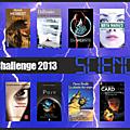 Mes baby challenges 2013 de livraddict
