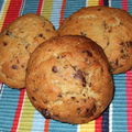 Cookies noix coco choco (2)