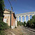 Roquefavour-Ventabren (Bouches-du-Rhône) 3