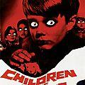 Les enfants des damnés (