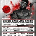 D 17/03/2007 Simon Bassline Smith@Cornillon