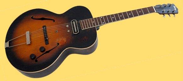 Guitar Gibson ES150 RI