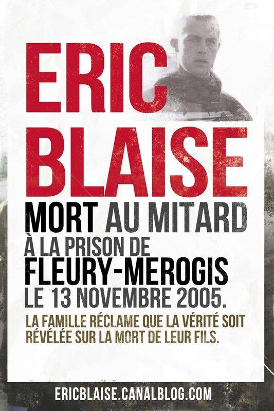 eric blaise