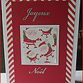 Cartes de Noël ( 2 ) 004