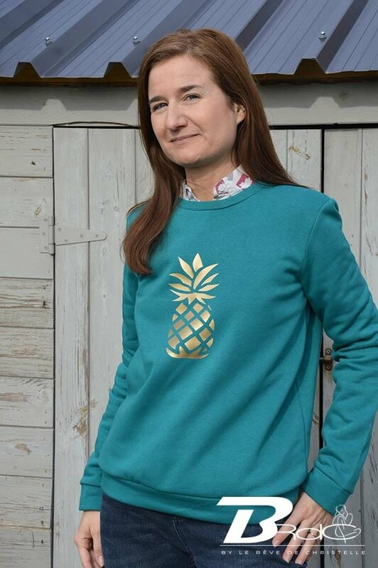 sweat courcelles-cosy little world (10)