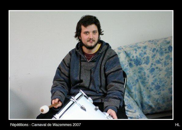 Répétitions-CarnavalWazemmes2007-24