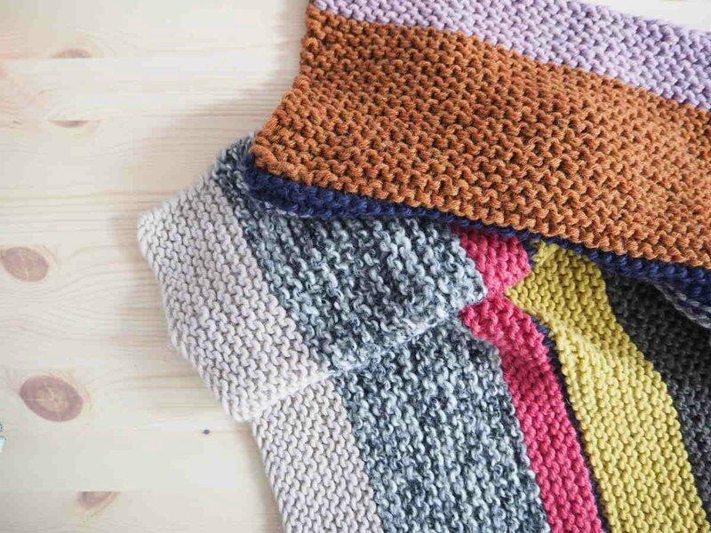 couverture laine 3
