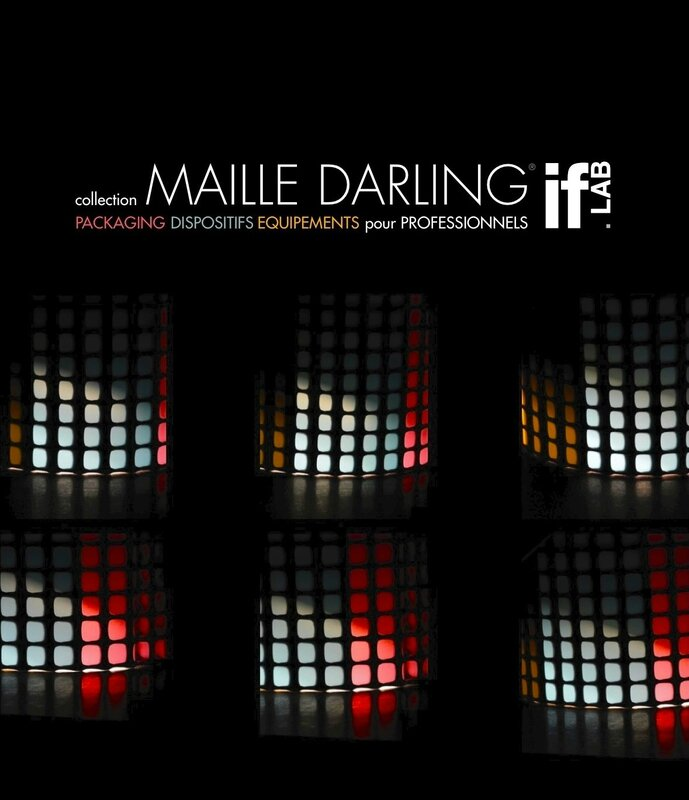 if.LAB MAILLE DARLING®